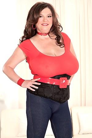 Big Boobs Spandex Porn Pictures